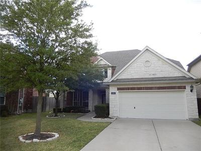 Rental For Rent: 1108 Augusta Bend Dr