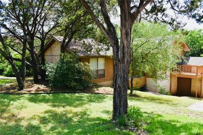 Austin Single Family Home For Sale: 2010 Homedale Dr