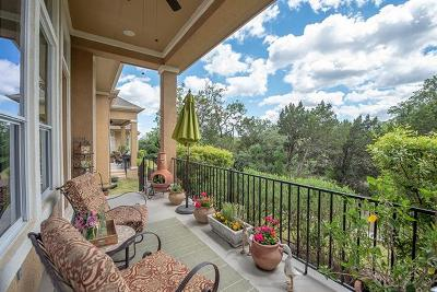 Austin Condo/Townhouse For Sale: 206 Darwins Way