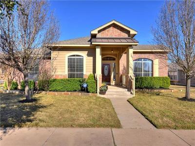 Cedar Park Single Family Home For Sale: 1704 Main St