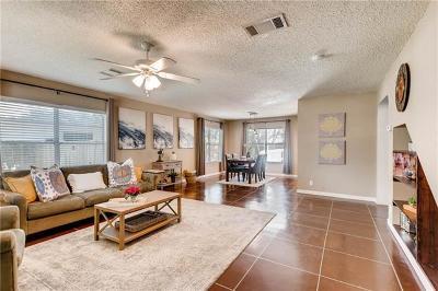 Austin Single Family Home Coming Soon: 4312 Dos Cabezas Dr
