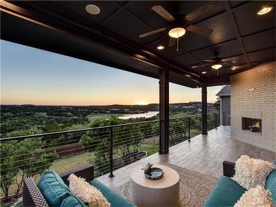 Austin Single Family Home Pending - Taking Backups: 5828 Westslope Dr