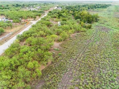 Bastrop County Residential Lots & Land For Sale: Caldwell Rd