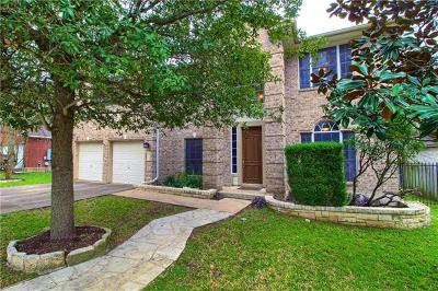 Travis County Single Family Home Pending - Taking Backups: 2821 Yandall Dr