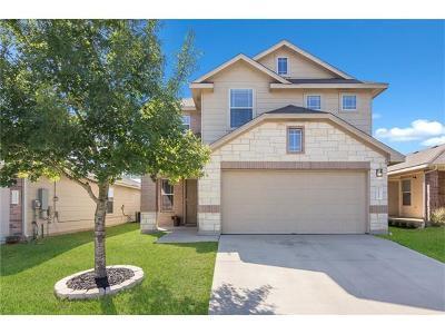 Single Family Home For Sale: 11513 Autumn Ash Dr