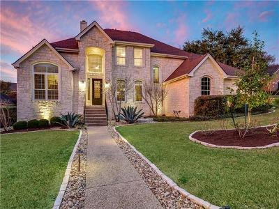 Austin Single Family Home For Sale: 2108 Rivina Dr