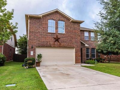 Single Family Home For Sale: 229 Calline Mayes Run
