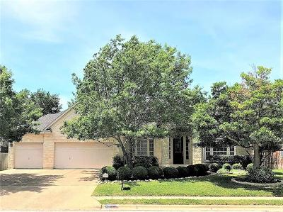 Austin Single Family Home Pending - Taking Backups: 10015 Big View Dr