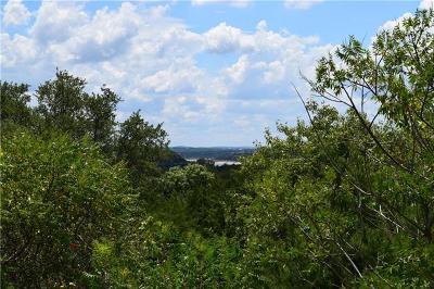 Jonestown Residential Lots & Land For Sale: 16904 Northlake Hills Dr
