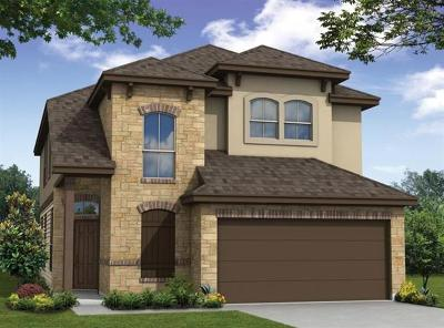 Hays County, Travis County, Williamson County Single Family Home For Sale: 9713 Briny Shell Way