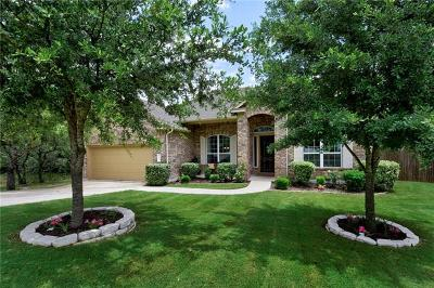 Single Family Home For Sale: 753 Wild Rose Dr