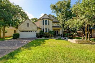 Single Family Home For Sale: 5802 Republic Of Texas Blvd