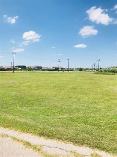 Manor Residential Lots & Land For Sale: 13220 Old Hwy 20