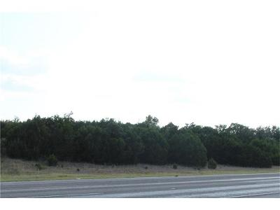 Lampasas Farm For Sale: 190 E Us Hwy