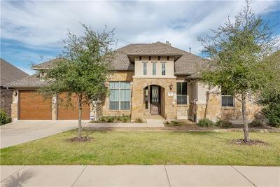 Austin Single Family Home For Sale: 5513 Lipan Apache Bnd
