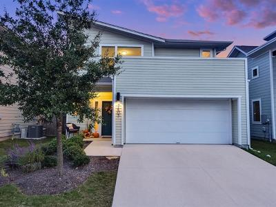 Hays County, Travis County, Williamson County Single Family Home For Sale: 7405 Wallach St #26
