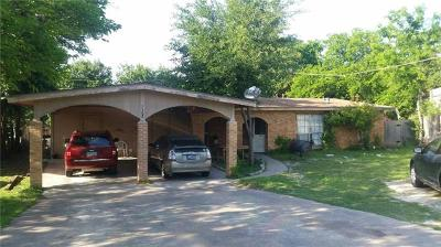 Multi Family Home For Sale: 7308 Grand Canyon Dr