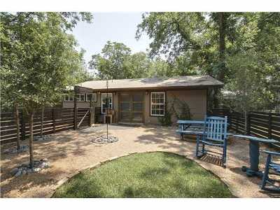 Austin Rental For Rent: 2007 S 2nd St #A