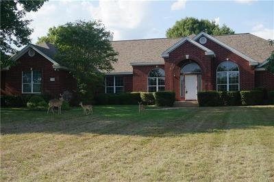 Georgetown Rental For Rent: 30400 Berry Creek Dr