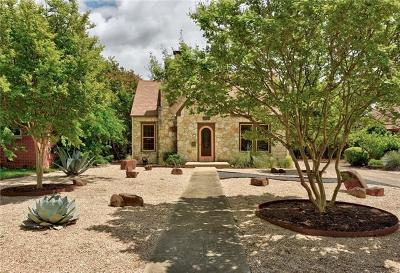 Austin Single Family Home For Sale: 4313 Ramsey Ave