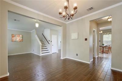 Kyle Single Family Home For Sale: 184 Tulip Cv