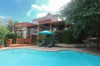 Austin Rental For Rent: 11917 Mira Mesa Dr