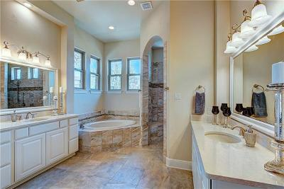 Austin Single Family Home For Sale: 320 Bisset Ct