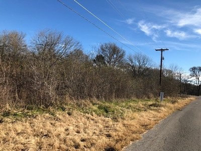 Cedar Creek Residential Lots & Land For Sale: 104 Creekwood Trl