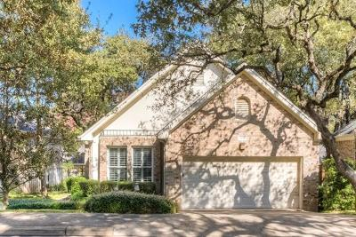 Austin Single Family Home For Sale: 3912 Myrick Dr