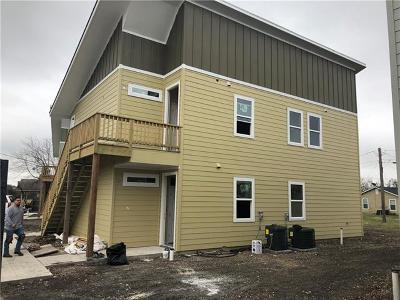 Lockhart Multi Family Home For Sale: 1306 Hausman Dr