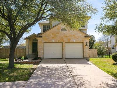 Single Family Home For Sale: 8544 Alvin High Ln
