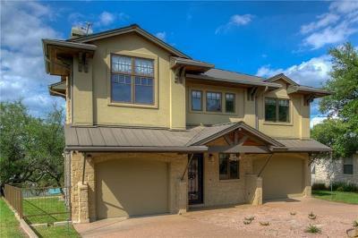 Burnet Single Family Home For Sale: 1410 Cr 133