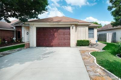Pflugerville Single Family Home Pending - Taking Backups: 21319 Grand National Ave