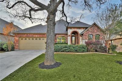 Cedar Park Single Family Home For Sale: 209 Barzona Bnd