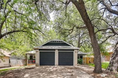 Austin Multi Family Home For Sale: 12004 Arrowwood Dr