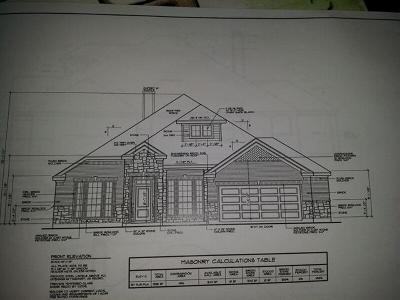 Williamson County Single Family Home For Sale: 801 Savanna Ln