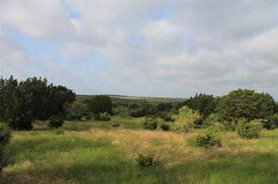 Lampasas Farm For Sale: 6750 S Hwy 281