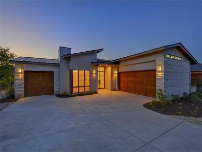 Single Family Home For Sale: 8324 Carranzo Dr