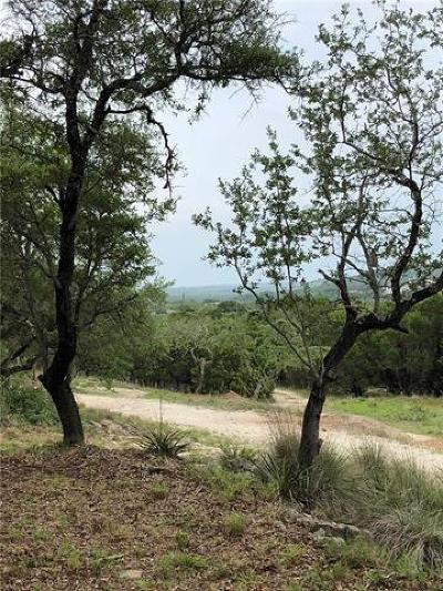 Wimberley Residential Lots & Land For Sale: 1901 N Rainbow Ranch Rd