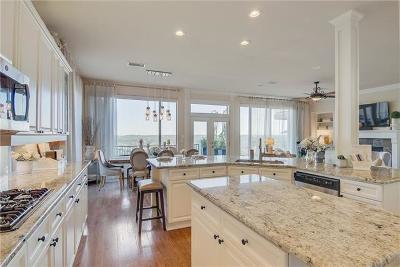 Austin Single Family Home For Sale: 4525 Golf Vista Dr