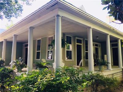 Smithville Single Family Home For Sale: 107 NE 4th St