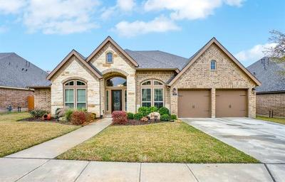New Braunfels Single Family Home For Sale: 571 Oak Brook Dr