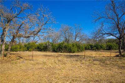 Georgetown Farm For Sale: Tract 13 Cross Creek Rd