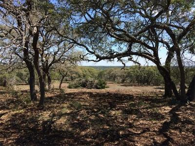 Hays County Residential Lots & Land Pending - Taking Backups: 201 Lost Springs Dr