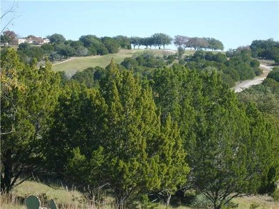 Travis County Residential Lots & Land For Sale: 20602 Hudson Cv