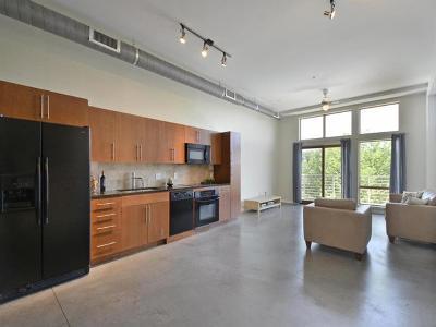 Austin Rental For Rent: 2124 E 6th St #310
