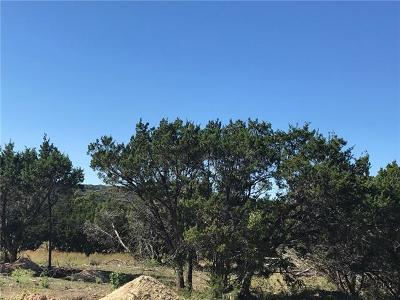 Leander Residential Lots & Land For Sale: Rock Cliff Cv