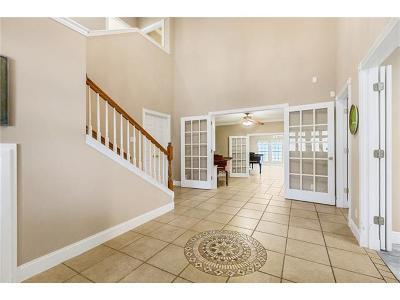 Austin Single Family Home For Sale: 10904 D K Ranch Rd