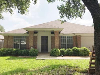 Austin TX Rental For Rent: $1,995
