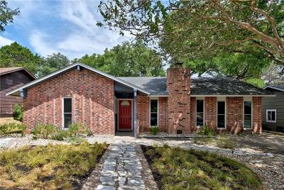 Travis County Single Family Home For Sale: 912 Austin Highlands Blvd